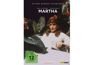 Martha / Digital Remastered - (DVD)
