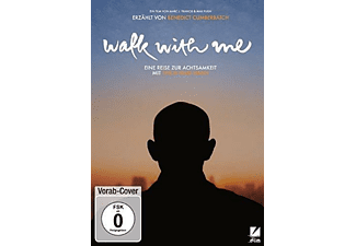Walk with me - (DVD)