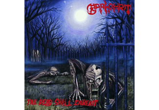 Baphomet - The Dead Shall Inherit - (Vinyl)