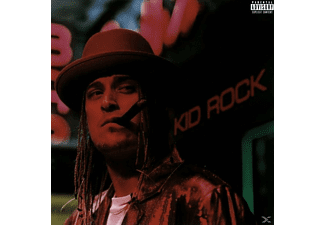 Kid Rock - Devil Without A Cause - (Vinyl)