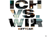 Kettcar - Ich vs. Wir [LP + Download]