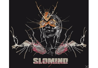 Slomind - Metamorphoseon - (CD)