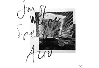Jan St. Werner - Spectric Acid (Ltd.Edition) - (CD)
