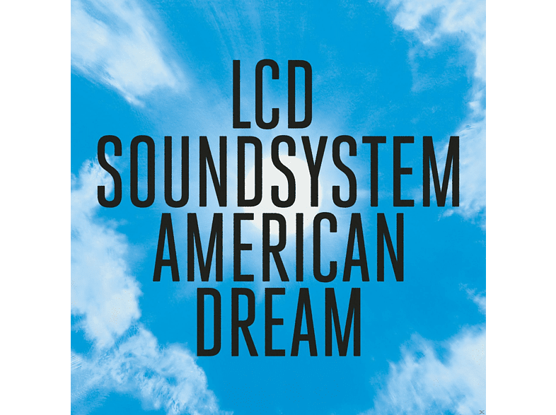 LCD Soundsystem - American Dream [CD]