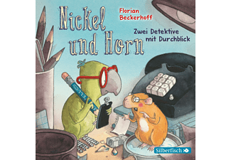 Nickel & Horn - 2 CD - Kinder/Jugend