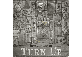 Bunji Garlin - Turn Up (Digipak) - (CD)