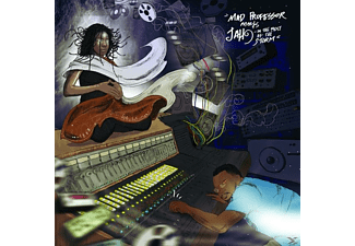 Mad Professor, Jah 9 - In The Midst Of The Storm - (CD)
