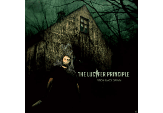 The Lucifer Principle - Pitch Black Dawn - (CD)