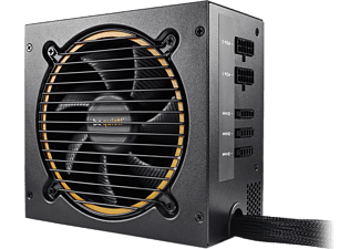 BE QUIET Netzteil Pure Power 10-CM 500W ATX 2.4 (BN277)