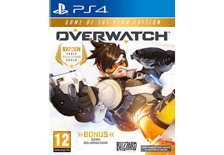 ACTIVISION PS4 OVERWATCH GOTY