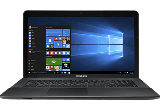 ASUS Notebook R752NA-TY028T, schwarz (90NB0EA1-M00420)