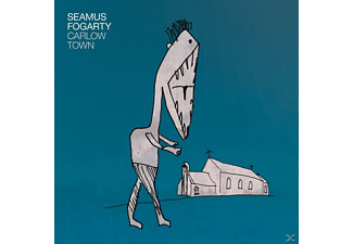 Seamus Fogarty - The Curious Hand - (CD)