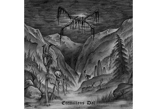 Mork - Eremittens Dal - (CD)