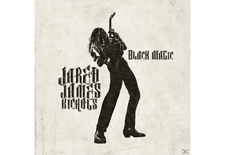 Jared James Nichols - Black Magic - (CD)