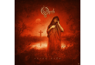 Opeth - Still Life - (CD)