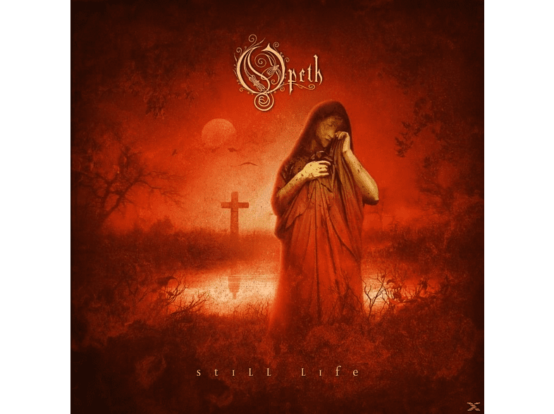 Opeth - Still Life [CD]