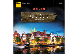 Kalter Grund - 1 MP3-CD - Krimi/Thriller