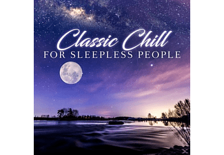 VARIOUS - Classical Music For The Sleepless - (CD)