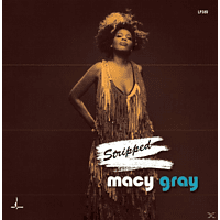 Macy Gray - Stripped (180g Vinyl) [Vinyl]