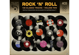 VARIOUS - Rock'N'Roll 2 - (CD)