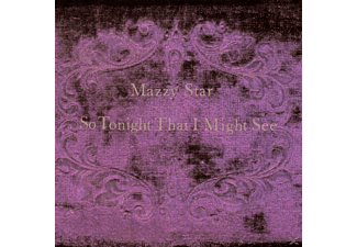 Mazzy Star - So Tonight That I Might See - (LP + Download)