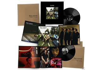 The Verve - Urban Hymns 20th Ann (LTD Super Deluxe 3x2LP Box) - (Vinyl)