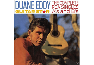 Duane Eddy - Guitar Star - (CD)
