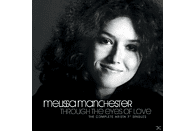 Melissa Manchester - Through The Eyes Of Love [CD]