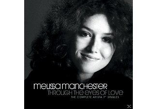 Melissa Manchester - Through The Eyes Of Love - (CD)