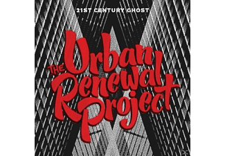 Urban Renewal Project - 21st Century Ghost - (CD)