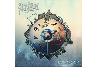 Simpkin Project - Beam Of Light - (Vinyl)