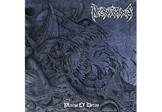 Necrovorous - Plains Of Decay - (CD)