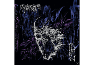 Spectral Voice - Eroded Corridors Of Unbeing - (CD)