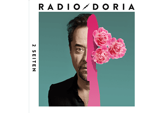 Radio Doria - 2 Seiten (Deluxe Edition) [CD + DVD Video]