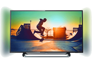 PHILIPS 43PUS6262/12 43 inç 108 cm 4K Ultra HD SMART LED TV