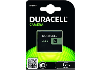 DURACELL Batterie DR9953 - Sony NP-BN1