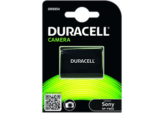 DURACELL Batterie DR9954 - Sony NP-FW50