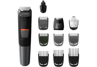 PHILIPS MG5730/15 Multigroom series 5000 11-i-1 Hårtrimmer