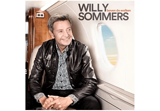 Willy Sommers - Boven De Wolken CD