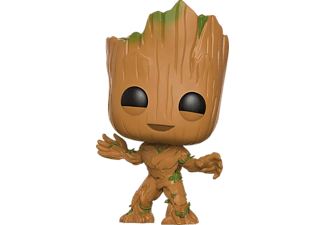 Guardians of the Galaxy 2 Pop! Vinyl Figur 202 Young Groot Merchandise
