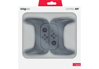 BIGBEN Switch™, Nintendo Switch Controllergrip, Schwarz