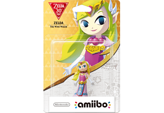 AMIIBO The Legend of Zelda Collection: Zelda (The Wind Waker)