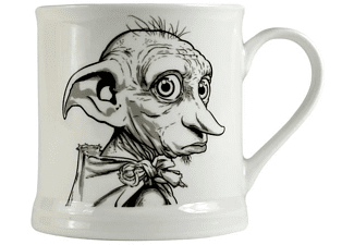 Harry Potter  XL Vintage Tasse Dobby