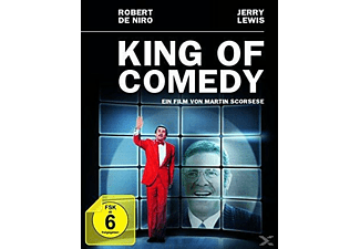 King of Comedy - (Blu-ray)