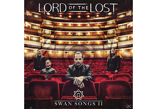 Lord Of The Lost - Swan Song II - (Vinyl)