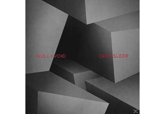 Null+Void - Cryosleep (CD+MP3) - (CD + Download)