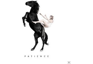 I Wear* Experiment - Patience - (CD)