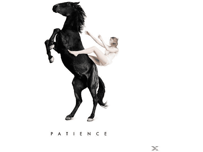 I Wear* Experiment - Patience [CD]
