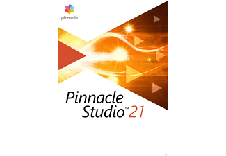 PC - Pinnacle Studio 21 /D