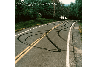 Lee Ranaldo - Electric Trim (2LP) - (LP + Download)